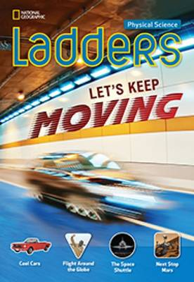 Picture of Ladders Science 4: Let's Keep Moving!: On-Level