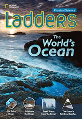 Picture of Ladders Science 5: The World's Ocean: On-Level