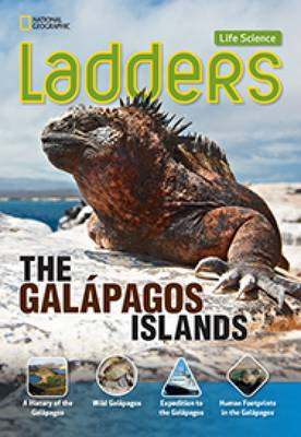 Picture of Ladders Science 5: The Galapagos Islands (On-Level)