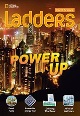 Picture of Ladders Science 5: Power Up (On-Level)