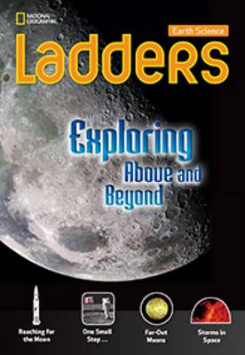 Picture of Ladders Science 5: Exploring Above and Beyond (On-Level)