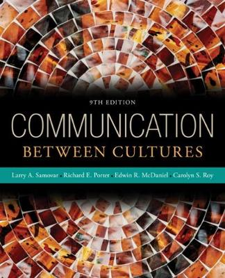 Picture of Communication Between Cultures