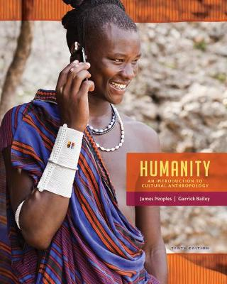 Picture of Humanity: An Introduction to Cultural Anthropology