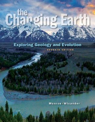 Picture of The Changing Earth: Exploring Geology and Evolution