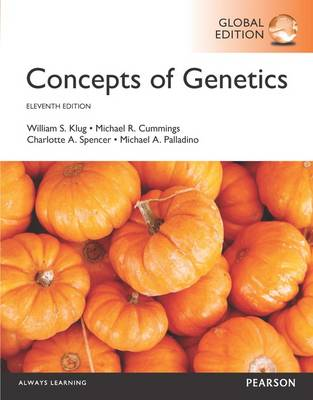Picture of Concepts of Genetics