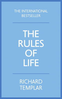 Picture of The Rules of Life: A Personal Code for Living a Better, Happier, More Successful Kind of Life