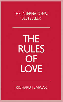 Picture of The Rules of Love