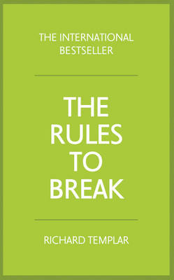Picture of The Rules to Break