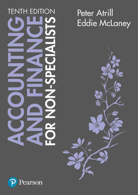 Picture of Accounting and Finance for Non-Specialists