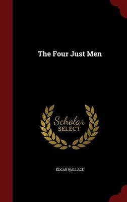 Picture of The Four Just Men