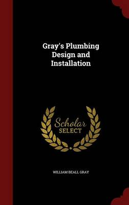 Picture of Gray's Plumbing Design and Installation