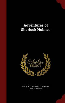 Picture of Adventures of Sherlock Holmes