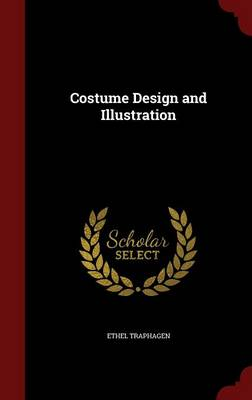 Picture of Costume Design and Illustration