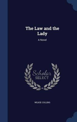 Picture of The Law and the Lady