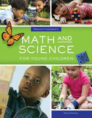 Picture of Math and Science for Young Children