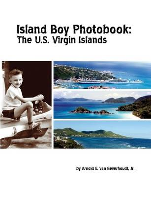 Picture of Island Boy Photobook: the U.S. Virgin Islands
