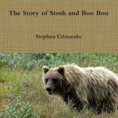 Picture of The Story of Stosh and Boo Boo