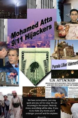 Picture of Mohamed Atta 9/11 Hijackers