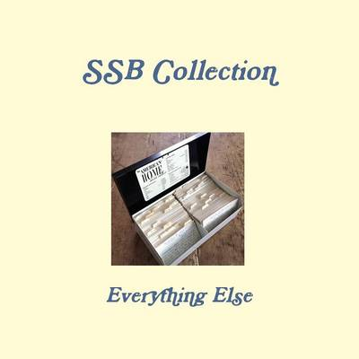 Picture of SSB Collection Everything Else
