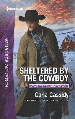 Picture of Sheltered by the Cowboy