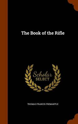 Picture of The Book of the Rifle