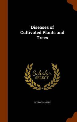 Picture of Diseases of Cultivated Plants and Trees