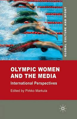 Picture of Olympic Women and the Media: International Perspectives