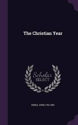 Picture of The Christian Year