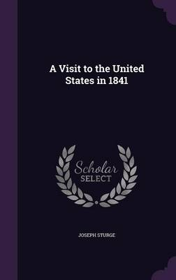 Picture of A Visit to the United States in 1841