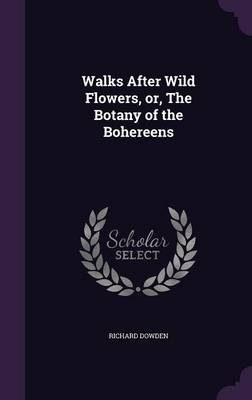 Picture of Walks After Wild Flowers, Or, the Botany of the Bohereens