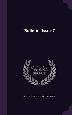 Picture of Bulletin, Issue 7