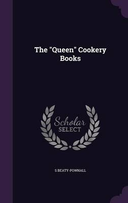 Picture of The Queen Cookery Books