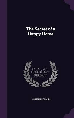 Picture of The Secret of a Happy Home
