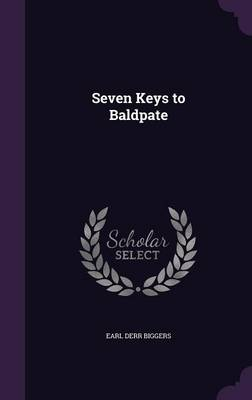 Picture of Seven Keys to Baldpate