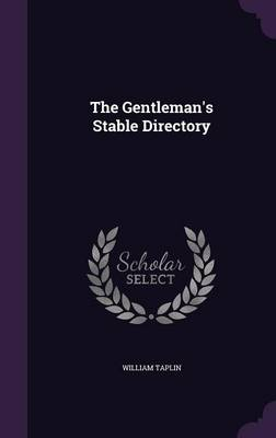Picture of The Gentleman's Stable Directory