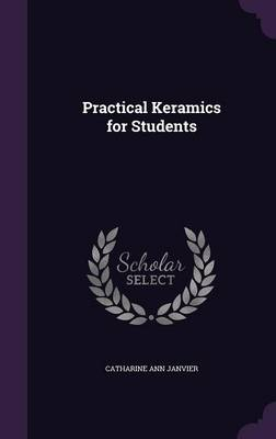 Picture of Practical Keramics for Students