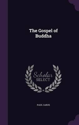 Picture of The Gospel of Buddha