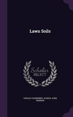 Picture of Lawn Soils