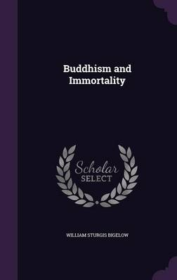 Picture of Buddhism and Immortality