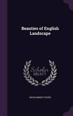 Picture of Beauties of English Landscape