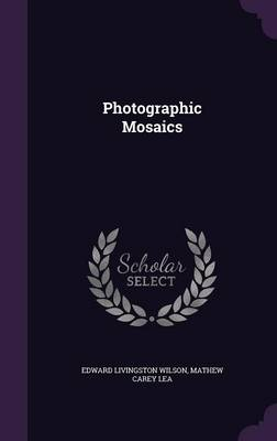 Picture of Photographic Mosaics