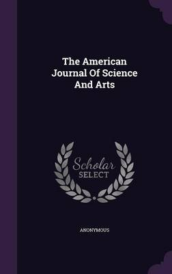 Picture of The American Journal of Science and Arts
