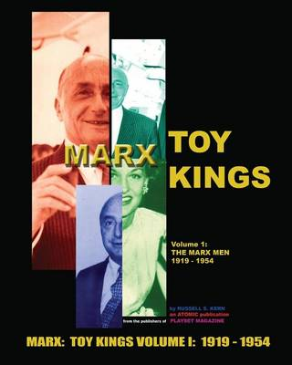 Picture of Marx Toy Kings Volume I