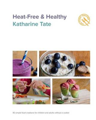 Picture of Heat-Free & Healthy
