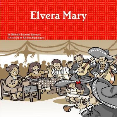 Picture of Elvera Mary
