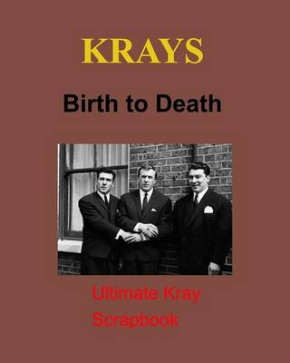 Picture of Kraysbirth to Death
