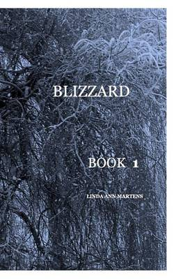 Picture of Blizzard Book 1 Linda Ann Martens