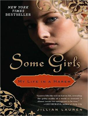Picture of Some Girls: My Life in a Harem