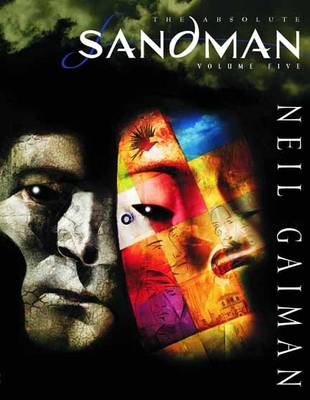 Picture of Absolute Sandman: Vol 05