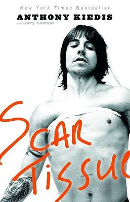 Picture of Scar Tissue